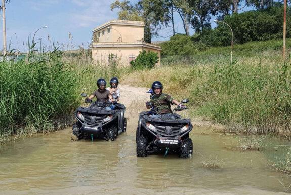 BG Racing - Escursioni Tour in Quad a Ribera (Agrigento) Sicilia
